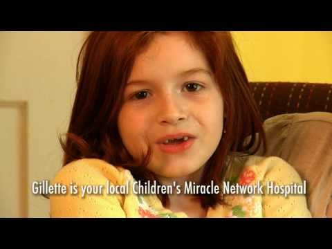 Bella's Story │Gillette Children's Specialty Healthcare