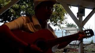 Thương Một Người - TCS - Non Conventional Guitar by HTNT