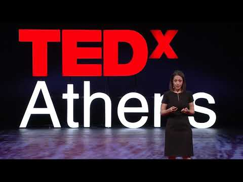 We the people, the citizen scientists | Effy Vayena | TEDxAt