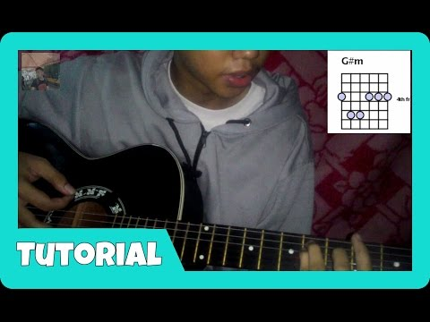 Via Vallen - Sayang ( guitar cover tutorial ) MUDAH!!
