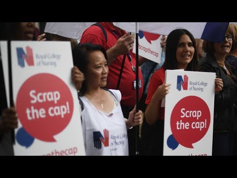 James O'Brien vs the public sector pay cap