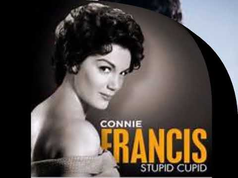 I Fall To Pieces  -   Connie Francis 1962