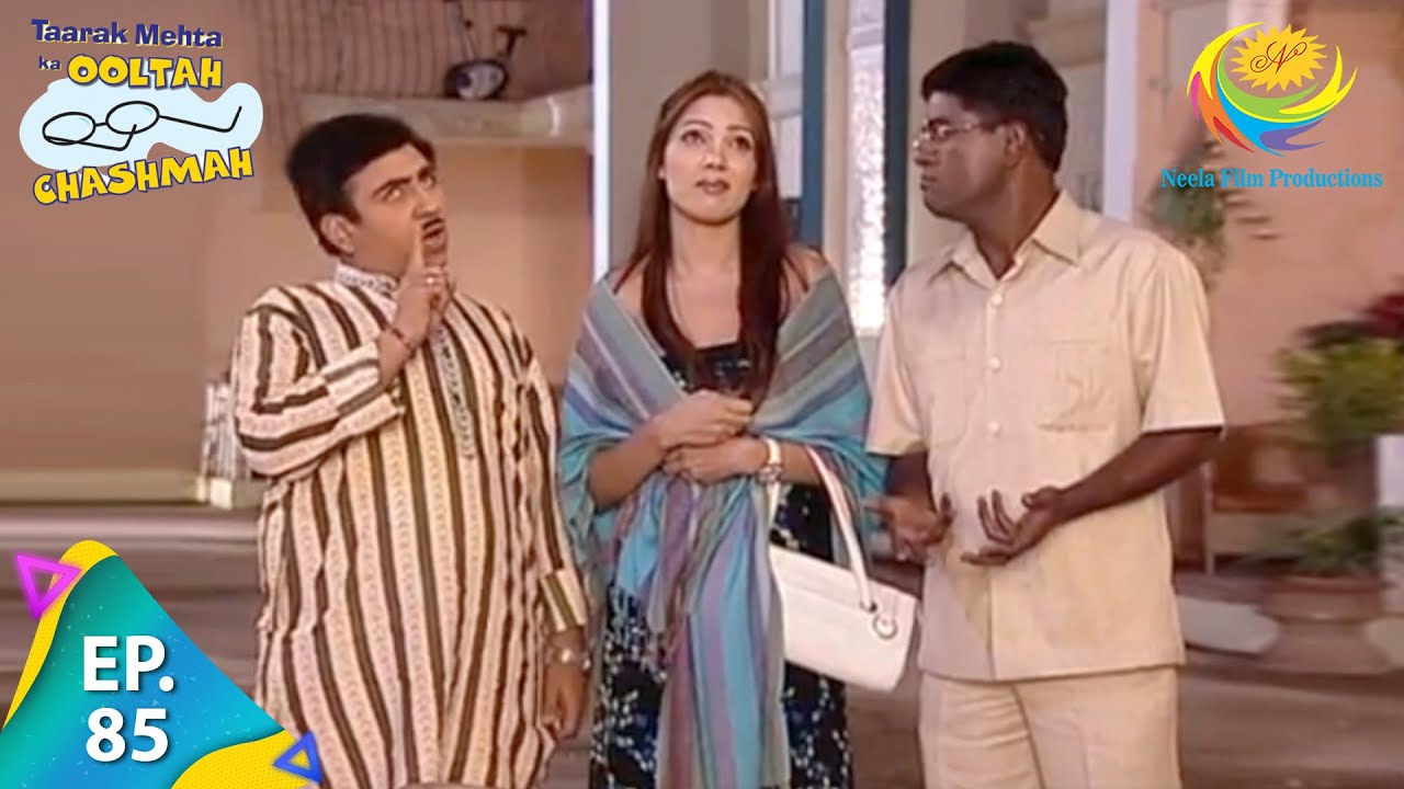 Download Taarak Mehta Ka Ooltah Chashmah - Episode 85 - Full Episode