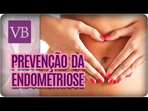 Confraria Saudável: Prevenção de Endometriose e Arroz Negro com Cogumelos - Você Bonita (22/02/18)