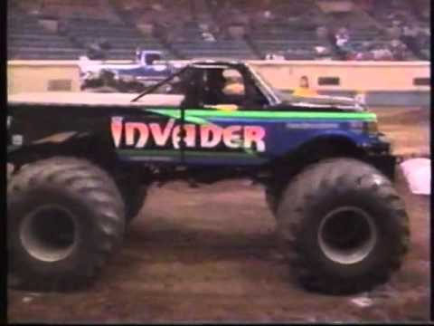 USHRA Oklahoma City 1991 Race Three