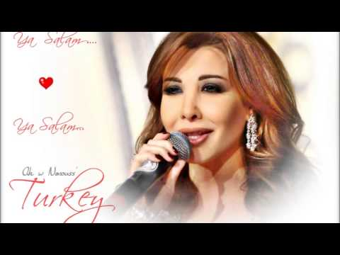 Nancy Ajram -Ya salam