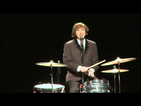 This Boy, Act Naturally, 1964 The Tribute, Red Rocks, 2008, HQ Widescreen