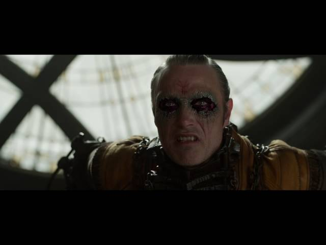 Marvel'dan Doktor Strange - Fragman 2 (Türkçe Dublajlı)