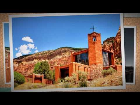 Top 23 Peaceful Monasteries In America
