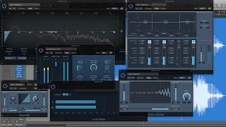 Hip Hop Mastering With Stock Plugins (Logic Pro)