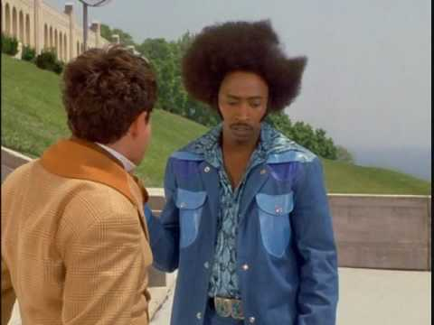 Undercover Brother - Final Fight Scene