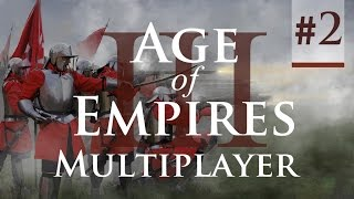 1vs1 - AoE #2 (Multiplayer)