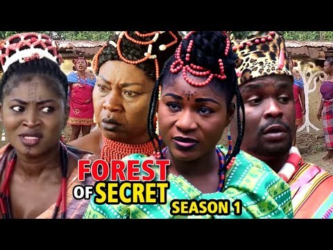 FOREST OF SECRET SEASON 1 - (New Movie) 2019 Latest Nigerian Nollywood Movie Full HD