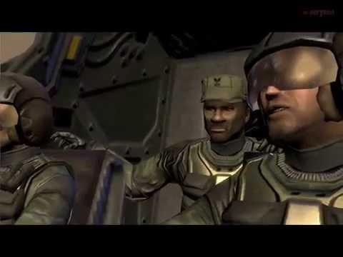 Halo 2 - E3 2004: Real Time Demo