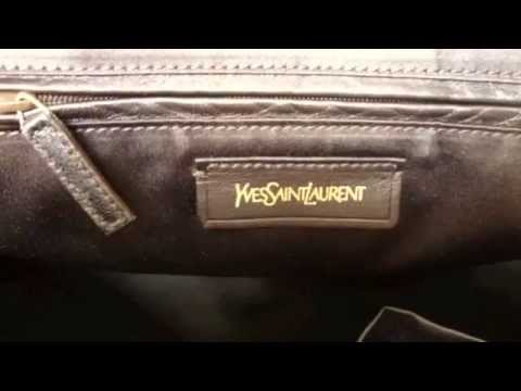 👜YSL Muse bag in Magenta 💖