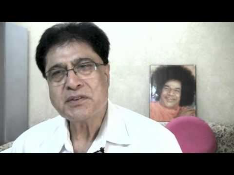 SSOULJOURNS - KISHAN GADHIA  A MEDICAL DOCTOR IN UGANDA SAVED BY SAI BABA
