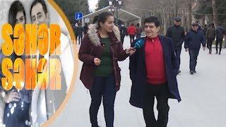 Baloğlan Əşrəfov şəhərdə - Seher-Seher