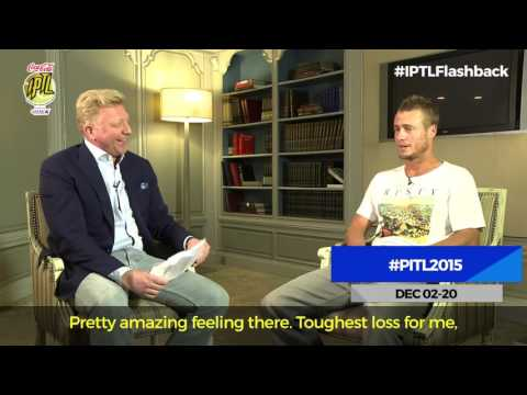 Chat With The Champions - Lleyton Hewitt