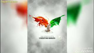 happy independence day WhatsApp Status special lyrical original video download in 720p hd quality
