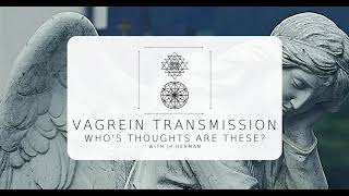 Vagrein - JP Herman  ::  QuickClip :: Who's Thoughts Are These?