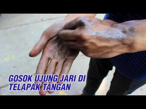 Cara Mudah Membersihkan Tangan dari Oli & Gemuk