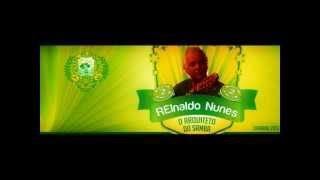Trepa no Coqueiro 2013 - Samba Oficial