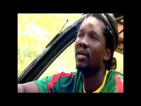 Sams'k Le Jah - Thomas Sankara