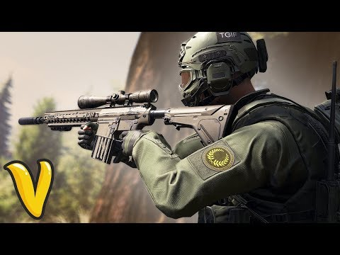 HOW NOT TO PLAY GHOST WAR PVP! Ghost Recon Wildlands Ghost War PVP Online!
