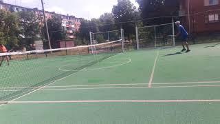 Открытый чемпионат г. Александрии