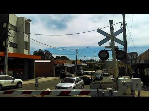 A trip up the Cragieburn line: Broadmeadows to North Melbourne - Metro Trains Melbourne