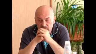 Георгий Тука встретился с предпринимателями региона