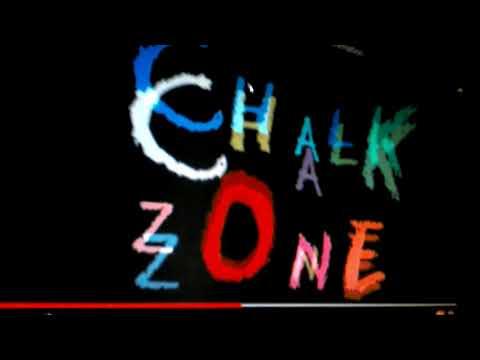 Chalkzone intro