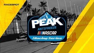 eNASCAR PEAK Antifreeze iRacing Series | Round 9 at Sonoma