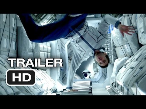 Europa Report   1 2013  Michael Nyqvist Scifi Movie HD