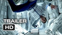 Europa Report Official Trailer #1 (2013) - Michael Nyqvist Sci-fi Movie HD