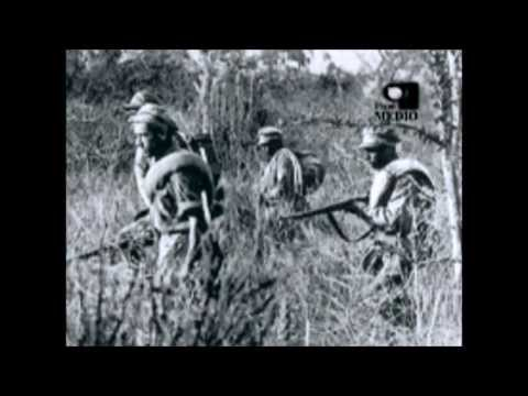 Guerra del Chaco - Documental Boliviano