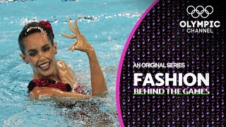 Ona Carbonell is Spain's Synchro Fashionista | Fashion Behind The Games