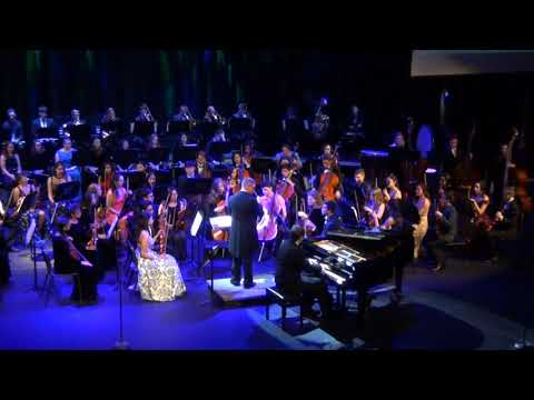 Athens Symphony Orchestra, featuring Alexander Gedeon