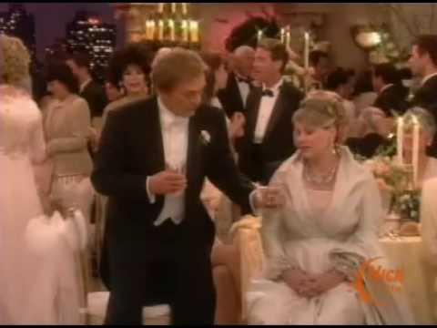 The Nanny Niles And CC Wedding Dance