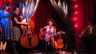 Kiki Cavazos & Camille Wind Weatherford - Rainbows and Ridges