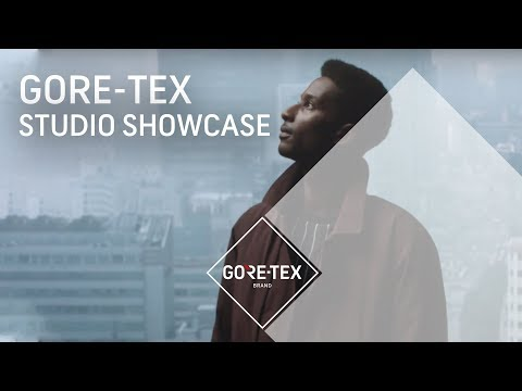 GORE-TEX Products Studio Showcase