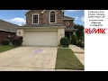 8600 Tyler Drive, Lantana, TX Presented by Cassandra Homer.