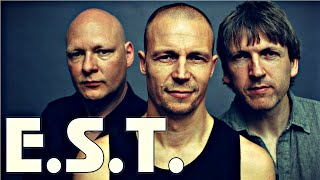 E S T Esbjorn Svensson Trio Jazzwoche Burghausen 2004