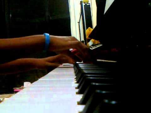อยากบอกรัก (เบิร์ด ธงไชย) Piano Cov. preview - By ถ่าน The Soil
