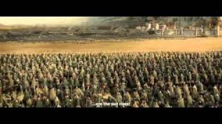 Rohirrim Charge (HD)