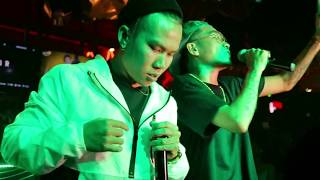 WOWY - TIỀN ft SMO | Chang Urban Pulse