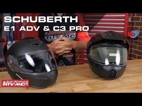 Schuberth C3 Pro Modular Motorcycle Helmet | Riding Gear
