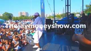 Young dro LIVE