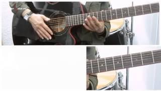 Dạy Học Guitar] [Đệm Hát] [Điệu Ballad]   Chỉ anh hiểu em  Khắc Việt
