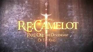 Re:Camelot Part One Book trailer